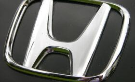 Поставки новых Honda в Россию осуществляются последний год