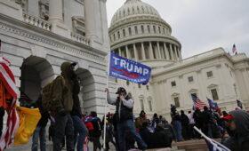 Эксперт рассказал о влиянии беспорядков в США на мировую экономику — ПРАЙМ, 07.01.2021
