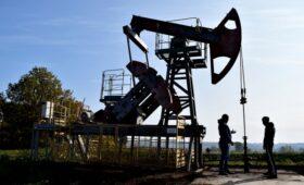 Цены на нефть достигли наибольших показателей с февраля 2020 года