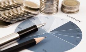 Банки Московского региона увеличили вложения в долговые бумаги в ноябре — ПРАЙМ, 01.01.2021