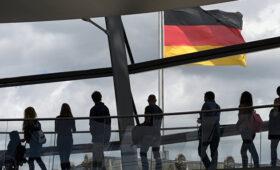 Профицит торгового баланса еврозоны в ноябре снизился — ПРАЙМ, 15.01.2021