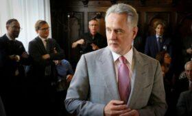 Газ из хранилищ Украины на ₽100 млрд оказался в залоге у российской НКО