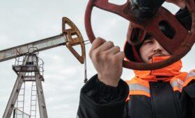 Цена российской нефти в 2020 году поставила антирекорд с 2004 года