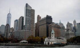 Продажи жилья на вторичном рынке США достигли максимума за 14 лет — ПРАЙМ, 22.01.2021