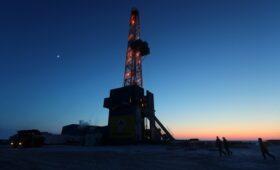Минприроды поддержало идею отменить экоэкспертизу скважин в Арктике