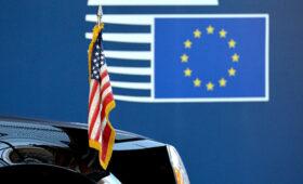 Бунт Европы. Как изменятся отношения США и ЕС при Байдене — ПРАЙМ, 10.01.2021