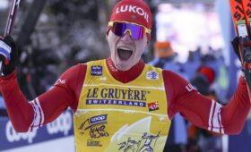 Уникальный рекорд Большунова: как российский лыжник вновь всех победил