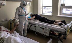 Голикова рассказала об оценке смертности среди переболевших COVID