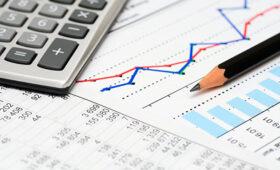 Сумма ликвидных активов банков Московского региона в ноябре выросла — ПРАЙМ, 01.01.2021