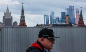 Вложения иностранцев в российские компании упали более чем в 20 раз