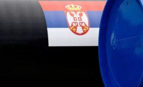 «Газпром» назвал еще две страны, получившие газ по «Турецкому потоку»