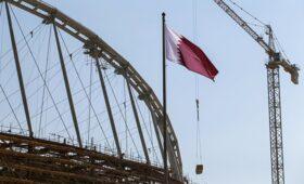 Ряд арабских стран снимут блокаду с Катара — ПРАЙМ, 04.01.2021