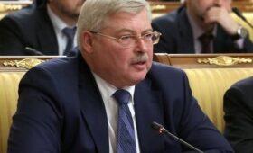 В Томске — 2020 год решил не уходить