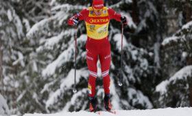Финны приняли извинения Большунова за инцидент с Мяки