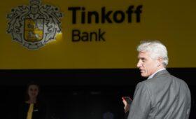 Тиньков увидел сложности в поиске покупателя на «махину», как «Тинькофф»