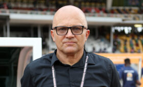 Тренер в Зимбабве обвинил сборную Камеруна в колдовстве перед матчем Кубка африканских наций