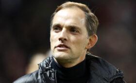 Томас Тухель стал главным тренером лондонского «Челси»