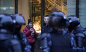 Шесть соцсетей оштрафуют за неудаление призывов к участию в митингах