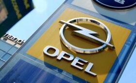 Opel  привезет в Россию новый кроссовер Crossland — ПРАЙМ, 27.01.2021