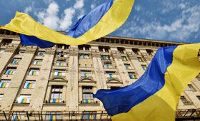 Повышение цен на газ на Украине назвали «тарифным геноцидом» — ПРАЙМ, 12.01.2021