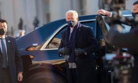 Байден побил рекорд по анонимным пожертвованиям на предвыборную кампанию