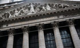 Нью-Йоркская биржа снимет с торгов акции трех китайских компаний