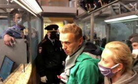 Лавров увидел в заявлениях по Навальному желание Запада отвлечь внимание