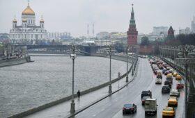 В Москве в воскресенье нельзя будет припарковаться на нескольких улицах — ПРАЙМ, 30.01.2021