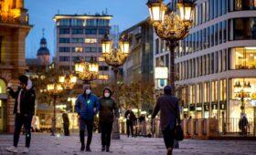 Бундесбанк заявил об угрозе серьезного спада для экономики ФРГ