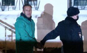 МИД не нашел противоречий в деле Навального и решении ЕСПЧ