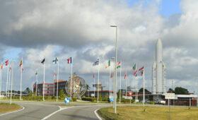 Россия планирует запустить три ракеты «Союз» из Южной Америки в 2021 году — ПРАЙМ, 30.01.2021