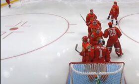 Полуфинал Россия-Канада на МЧМ заставил вспомнить игру Кузнецова