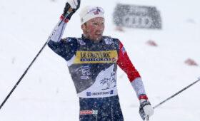 «Мочимся на всех»: норвежский лыжник позлорадствовал над россиянами