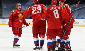 Матч России со Швецией на МЧМ прошел по идеальному сценарию