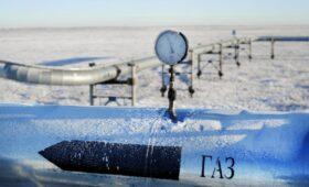 Экспорт «Газпрома» в дальнее зарубежье в 2020 году упал на 10%