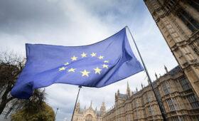 Около четырех тысяч финансовых компаний Британии могут закрыться — ПРАЙМ, 07.01.2021