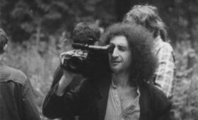 «Палимпсест» (1990–1991): межпланетный постполитический видеоперформанс