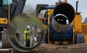 Лавров назвал вопрос Nord Stream 2 закрытым для «уважающих закон» людей