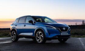 Новый Nissan Qashqai: легче и чуть крупнее, «автопилот» теперь умнее, но достанется не всем