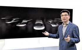 Корейская гордость победила: Apple и Hyundai отменили сделку