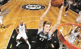 Андрей Кириленко: Между НБА и российским баскетболом — драматическая разница