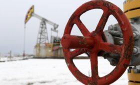 Стоимость нефти Brent превысила $63 впервые с января прошлого года