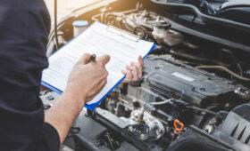 В России обновили список требований для техосмотра автомобилей