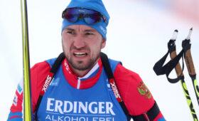 Россия провалила смешанную эстафету чемпионата мира по биатлону