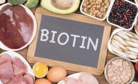 Витамин Н биотин — для чего он нужен?