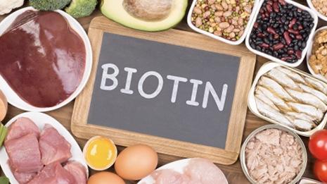 Витамин Н биотин - для чего он нужен?