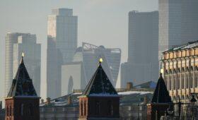 Bloomberg оценил успехи российской экономики на фоне пандемии