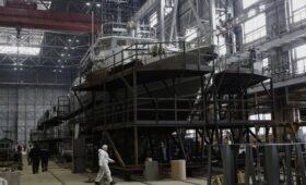 «Калашников» сообщил о продаже ОСК убыточного завода «Вымпел»