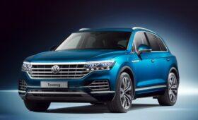 Новый VW Touareg съела плесень. Владелец отсудил у дилера более 7 млн рублей