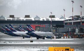 Россия возобновила полеты еще в две страны